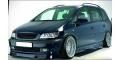Kit combiné fileté Opel Zafira de 1998 à 2005