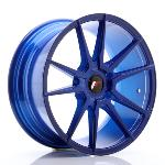 Jante JR Wheels JR21 18x8,5 ET40 BLANK Platinum Blue