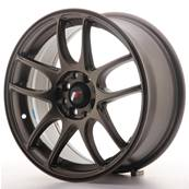 "Jante JAPAN RACING JR29 16"" x 7"" 4x100 4x108 ET 40 Bronze"