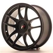 "Jante JAPAN RACING JR29 17"" x 8"" Multi Perçage ET 20-35 Black"
