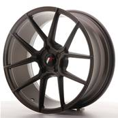 "Jante JAPAN RACING JR30 19"" x 8,5"" Multi Perçage ET 35-40 Bronze"