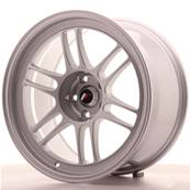 "Jante JAPAN RACING JR7 18"" x 9,5"" 5x114,3 ET 15 Silver"