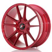 "Jante JAPAN RACING JR21 18"" x 8,5"" Multi Perçage ET 20-40 Red"