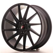 "Jante JAPAN RACING JR22 19"" x 8,5"" 5x112 ET 40 Black"