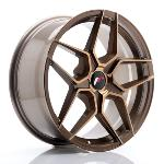 Jante JR Wheels JR34 18x8 ET20-42 5H BLANK Platinum Bronze