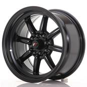 "Jante JAPAN RACING JR19 15"" x 8"" 4x114,3 4x100 ET 0 Black"