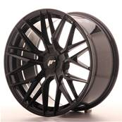 "Jante JAPAN RACING JR28 19"" x 9,5"" Multi Perçage ET 20-40 Black"
