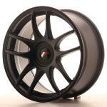Jante Japan Racing JR29 18x8,5 ET30 BLANK MATT Black