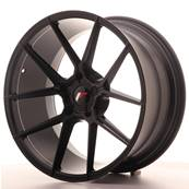 "Jante JAPAN RACING JR30 20"" x 10"" Multi Perçage ET 20-40 Black"