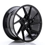 Jante JR Wheels JR33 19x9,5 ET40 5x112 Glossy Black
