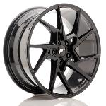 Jante JR Wheels JR33 20x9 ET42 5x112 Glossy Black