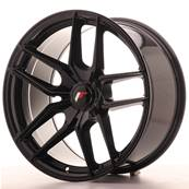 "Jante JAPAN RACING JR25 19"" x 9,5"" Multi Perçage ET 20-40 Black"