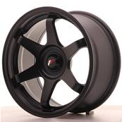 "Jante JAPAN RACING JR3 16"" x 8"" Multi Perçage ET 25 Black"