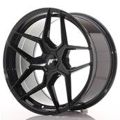 "Jante JAPAN RACING JR34 19"" x 9,5"" Multi Perçage ET 35-40 Black"
