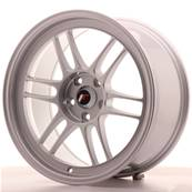 "Jante JAPAN RACING JR7 18"" x 9"" 5x114,3 ET 35 Silver"