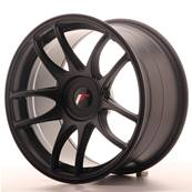 "Jante JAPAN RACING JR29 17"" x 9"" Multi Perçage ET 20-35 Black"