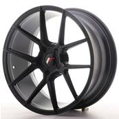 "Jante JAPAN RACING JR30 19"" x 8,5"" Multi Perçage ET 20-40 Black"