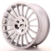 "Jante JAPAN RACING JR16 19"" x 8,5"" 5x114,3 ET 35 Silver Machined Face"