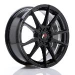 Jante JR Wheels JR21 17x7 ET40 5x100/114 Glossy Black