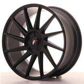 "Jante JAPAN RACING JR22 19"" x 8,5"" Multi Perçage ET 35-40 Black"