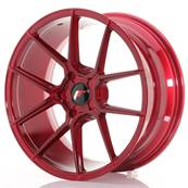 "Jante JAPAN RACING JR30 19"" x 8,5"" Multi Perçage ET 20-40 Red"