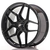 "Jante JAPAN RACING JR34 19"" x 8,5"" 5x112 ET 40 Black"