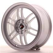"Jante JAPAN RACING JR7 16"" x 7"" 4x114,3 4x100 ET 38 Silver"