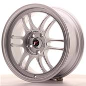 "Jante JAPAN RACING JR7 17"" x 7,5"" 5x114,3 ET 42 Silver"