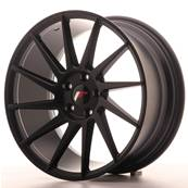 "Jante JAPAN RACING JR22 18"" x 8,5"" 5x112 ET 40 Black"