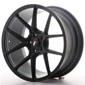 "Jante JAPAN RACING JR30 18"" x 8,5"" 5x112 ET 40 Black"