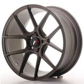 "Jante JAPAN RACING JR30 18"" x 8,5"" 5x112 ET 40 Bronze"