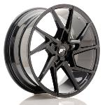 "Jante JAPAN RACING JR33 20"" x 9"" Multi Perçage ET 20-45 Black"
