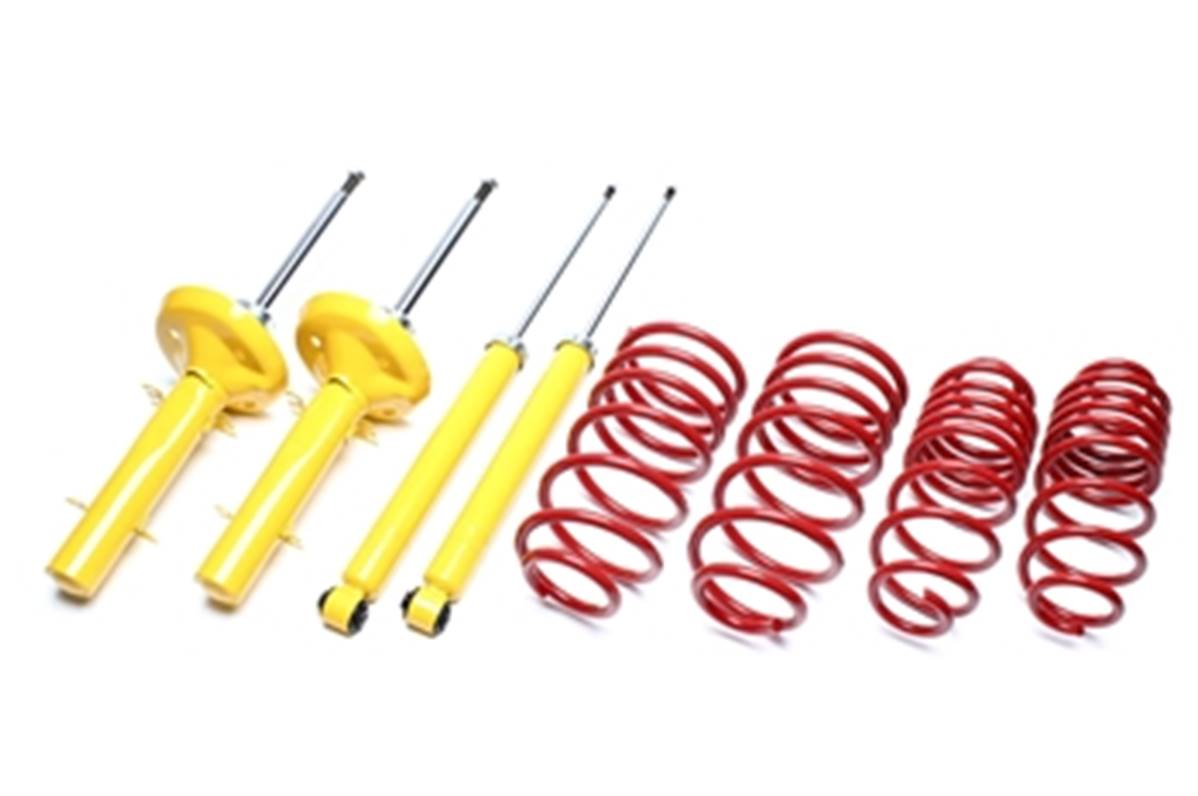Kit suspension combine filete Audi