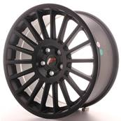 "Jante JAPAN RACING JR16 18"" x 8,5"" Multi Perçage ET 40 Black"