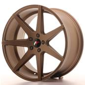 "Jante JAPAN RACING JR20 20"" x 10"" 5x112 ET 40 Bronze"