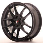 "Jante JAPAN RACING JR29 17"" x 7"" 4x100 4x114,3 ET 40 Black"