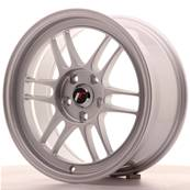 "Jante JAPAN RACING JR7 17"" x 8"" 5x114,3 ET 35 Silver"