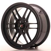 "Jante JAPAN RACING JR7 18"" x 8"" 5x114,3 ET 35 Black"