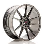 Jante JR Wheels JR21 18x8,5 ET40 5x112/114 Hyper Gray
